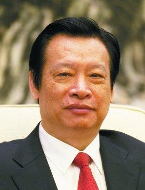 江西省原省长吴新雄获任电监会主席