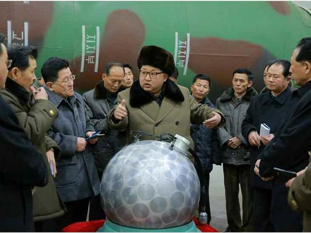 日韩称将单独追加对朝制裁 特朗普或因利益转变对朝态度