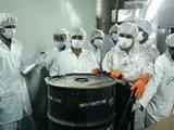 伊朗:加快铀浓缩 引发核危机