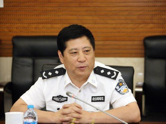 北京交管局长涉嫌在购车摇号中徇私舞弊被查