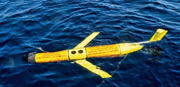 """""""水下间谍""""无人潜航器如何威胁中国国家安全"""