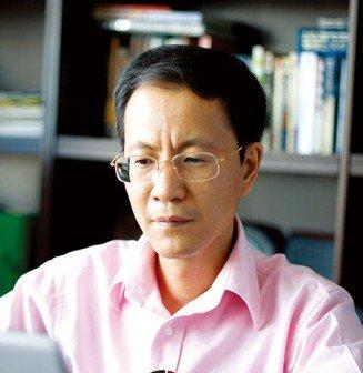 南方人物周刊2011魅力50人候选人:老榕