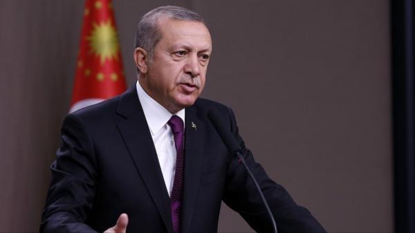 土耳其总统批阿拉伯四国非法干预卡塔尔主权