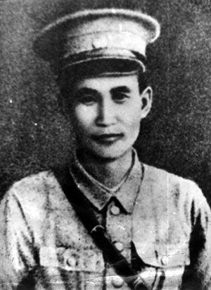 周恩来:没有肃反运动,刘志丹就不会死