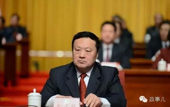 """""""公共情人""""背后的落马省部级官员们"""