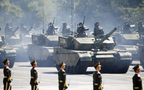 CNN等西方媒体关注中国阅兵:裁军出乎意料