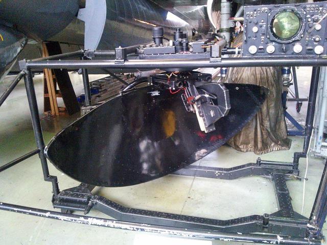 世界上最丑的凤姐飞机 能干顶用被多国采用并点赞