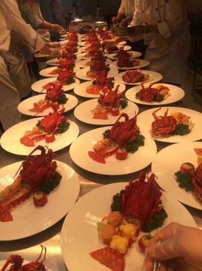 第106期:APEC国宴菜品营养知多少