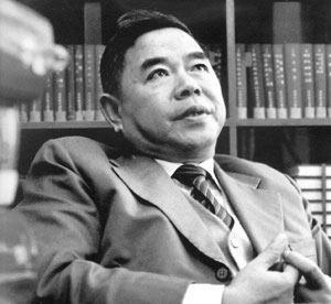 台大教授演讲力挺中国共产党