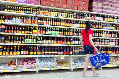 十年磨一剑 2013年起预包装食品需有营养标签