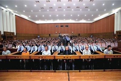糯康否认与湄公河惨案有关 曾对中国船员施水刑