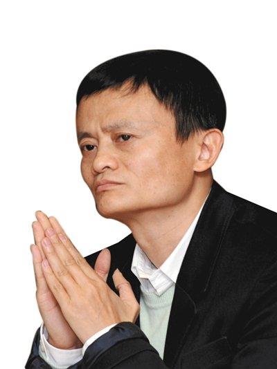 马云叫板房价引调侃 任志强:300亿也就几块地钱