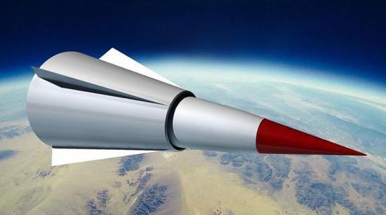 美媒:中国一武器能破所有防御 直接威胁美本土