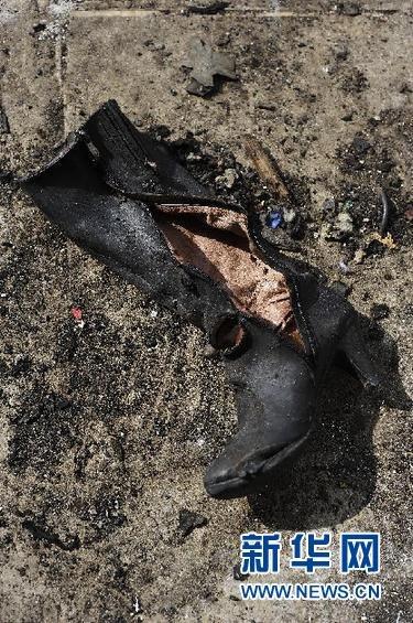 湛江致7死爆炸案侦破 嫌犯自制炸药报复前妻