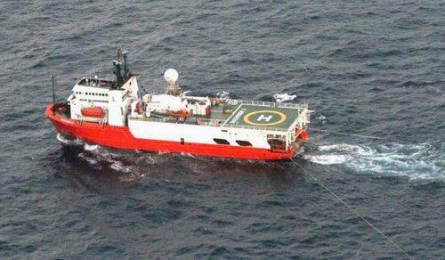 巴哈马船钓鱼岛用中文回应日警告:获中方批准