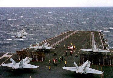 辽宁舰或提前3年形成战力 - 开心就好 - 湖北通山徐德荣-微信1500785031