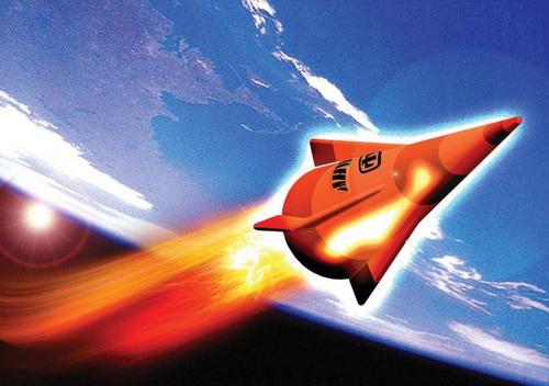 应冷静看待国产高超音速武器