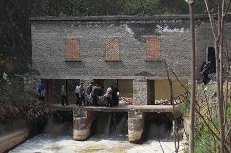 陕西咸阳称引渭渠发现13具尸体 均系溺水死亡