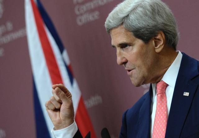 美媒:泰国政变美国有责