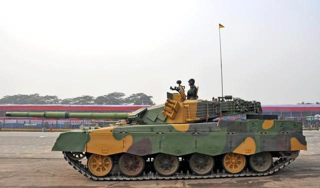 克钦武装高官称缅军进攻克钦背后与美国有关