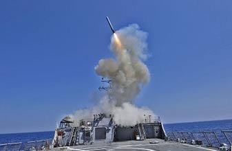 美媒称恐怖组织从利比亚军事干涉中获益