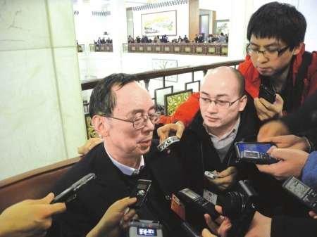 南科大校长朱清时:首届40多名学生被抢光