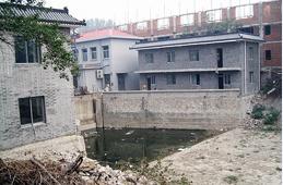 北京河湖管理处私建会所遭3次曝光 负责人被抓