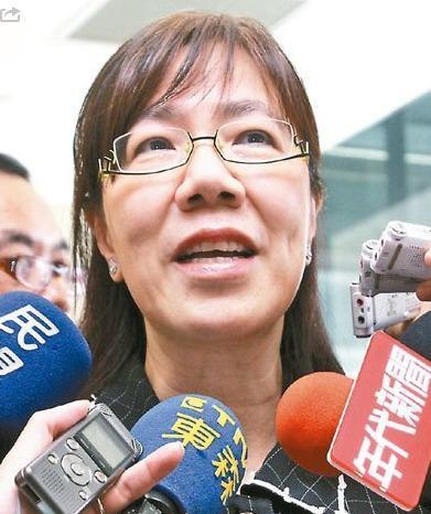 柯文哲筹组廉政透明委员会 李登辉女儿入选(图)