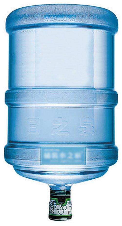 广州天然纯净水合格率61.9% 日之泉含致癌物