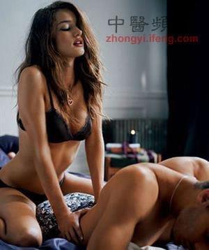 在挤压摩擦刺激过程中女人偏爱以下方式