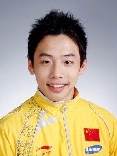2012中国青年领袖候选人:体操运动员邹凯