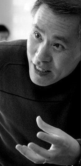 南方人物周刊2011魅力50人候选人:冯象
