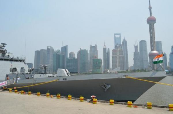 美军再遭打脸:印拒绝美司令邀请不去南海巡航