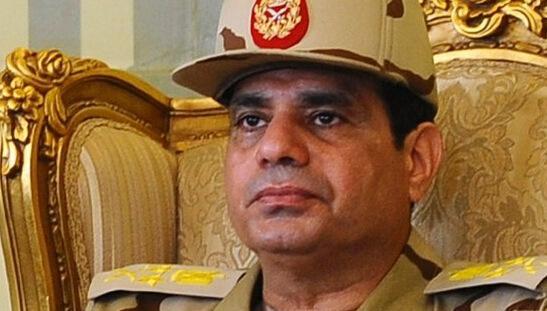 塞西宣誓任埃及总统振兴经济恢复稳定成大挑战