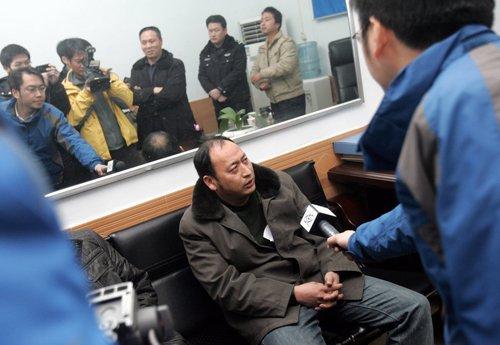 河南天价过路费案移送检方 已确认有武警参与