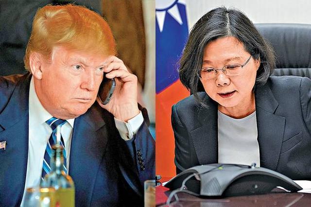"""媒体:大陆统一台湾进程已开始 """"台独""""丧钟敲响!"""
