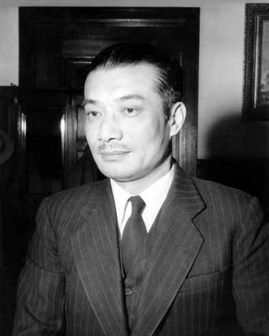 梅汝璈东京审判日记:日本战败后真穷还是装穷