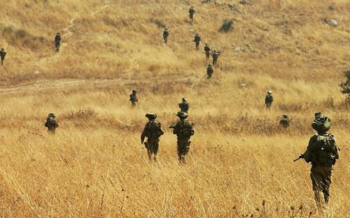 军队头上动土!以色列军火库上千武器装备被盗