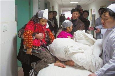 河南砍学生男子有20年癫痫病史 近年显暴力倾向
