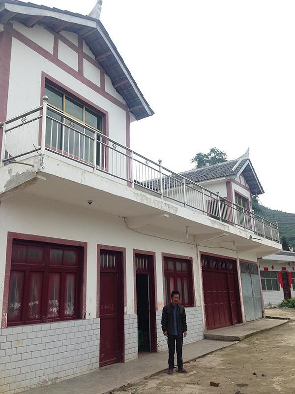 贵州闷死垃圾箱5童父母现状:醉酒改嫁病死