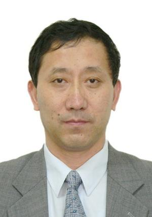 周玉任哈尔滨工业大学党委副书记(图/简历)