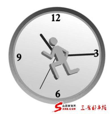 一刻钟,你家周围的商业圈有多大?(图)