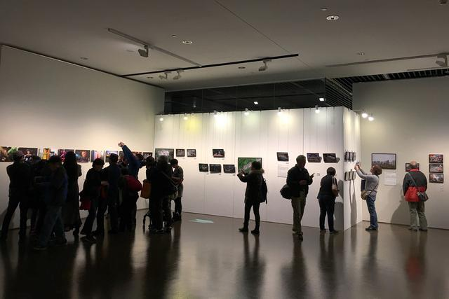 《新发地·腾讯影像力摄影展》落地上海国际摄影节