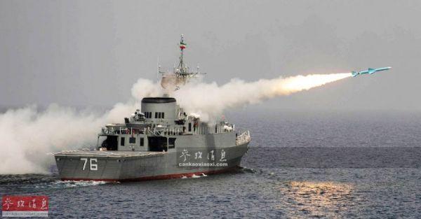 伊朗军方称或在叙也建军事基地:威慑力堪比核弹