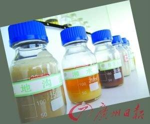 青岛企业称荷航采购地沟油是调研 变身航油不易