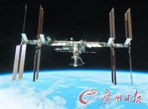 中国将在2015年前发射天宫二号、三号空间实验室