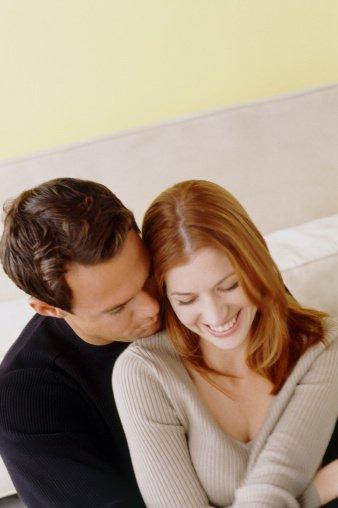 两性养生:男人的性爱频率多少最健康?(组图)