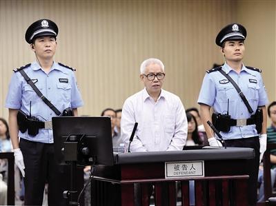 """胡石根获刑7年半:用""""推墙""""思想颠覆国家政权"""