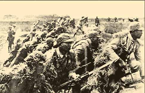 中条山战役中共为何没应蒋介石要求出兵抗日