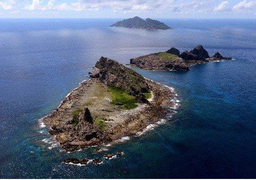 """日媒称日本已与钓鱼岛""""岛主""""达成购买协议"""